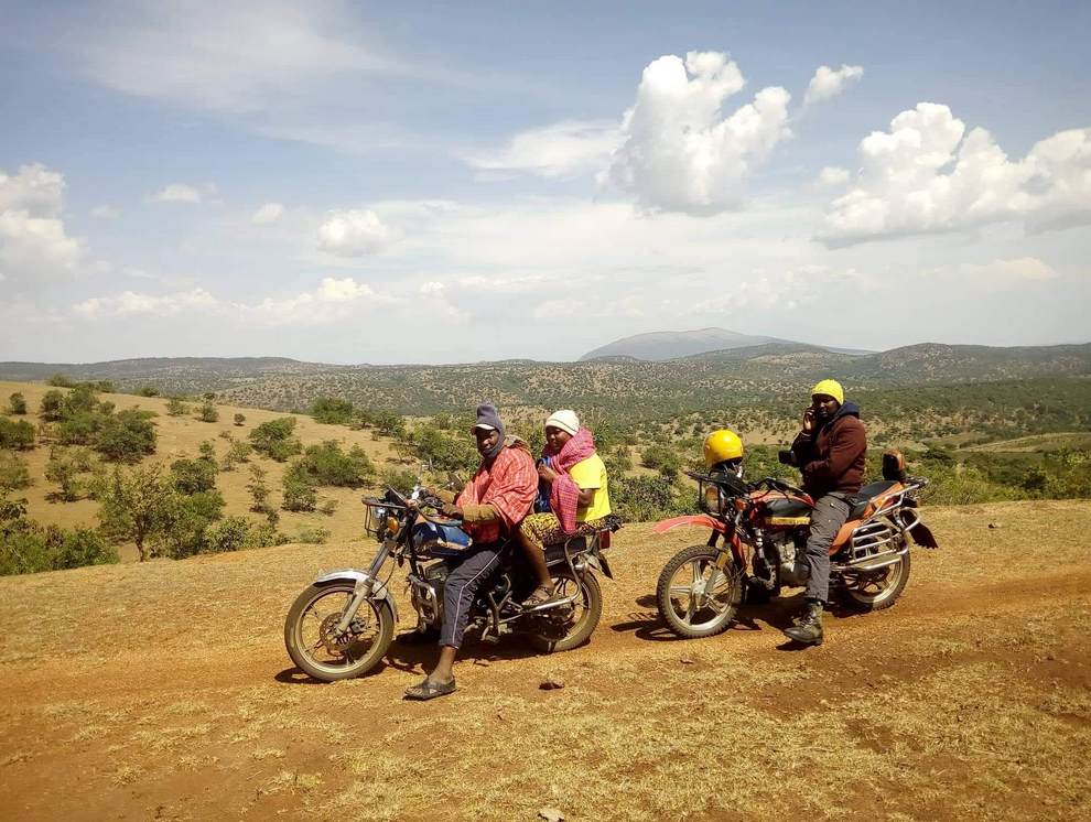 After working in Tharaka-Nithi County for three years, For the Good is currently expanding our footprint to work with more marginalized regions of Kenya. Programs Director Millicent Mikundia, wrote about her recent experiences traveling to Narok County and learning more about the needs of these communities. -