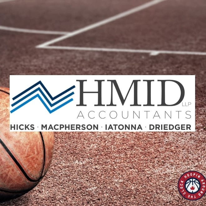 Sponsorship of Highrise Basketball