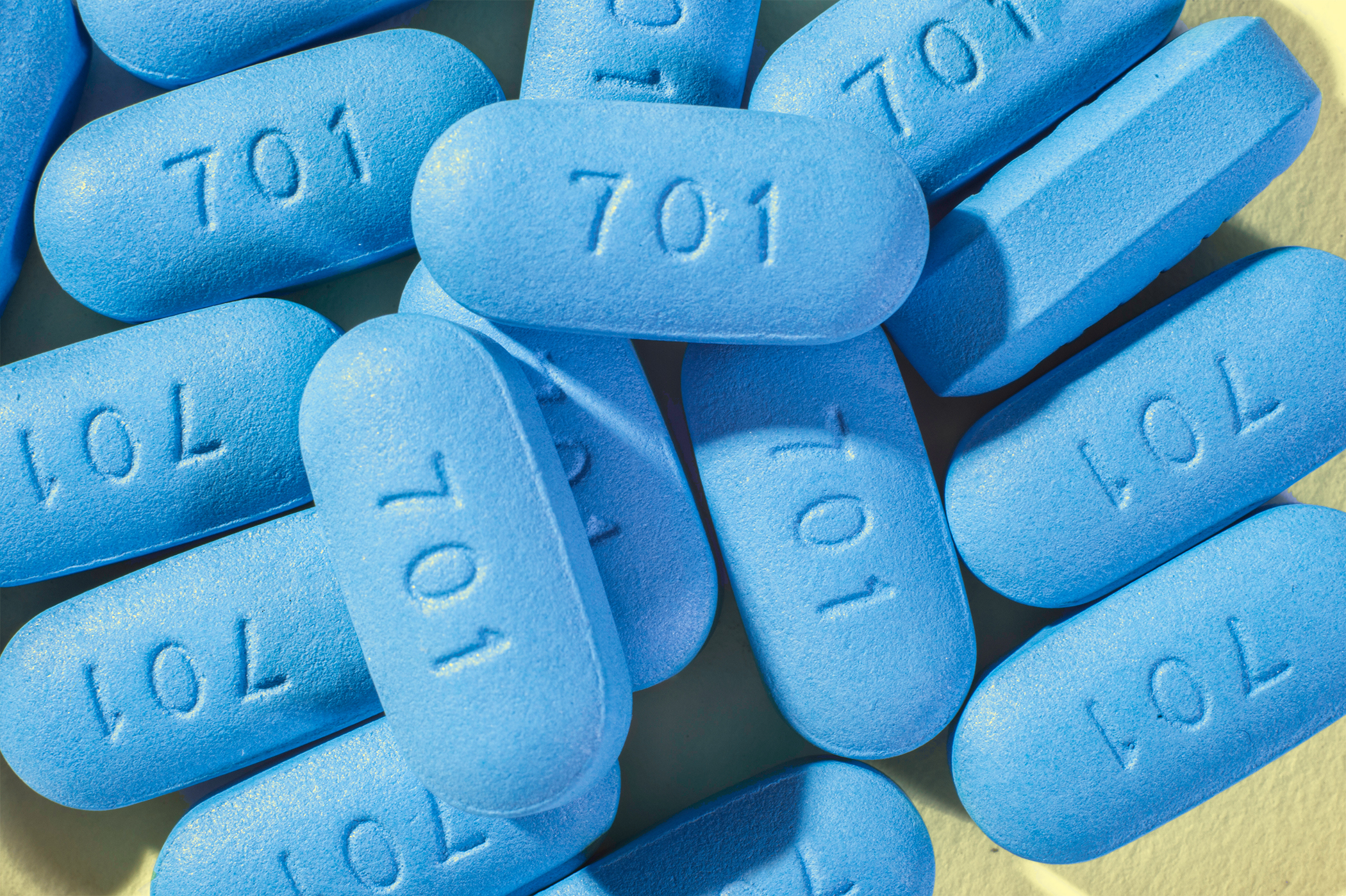 This HIV Medication is Making a Difference. Republicans Are Making it Unaffordable.