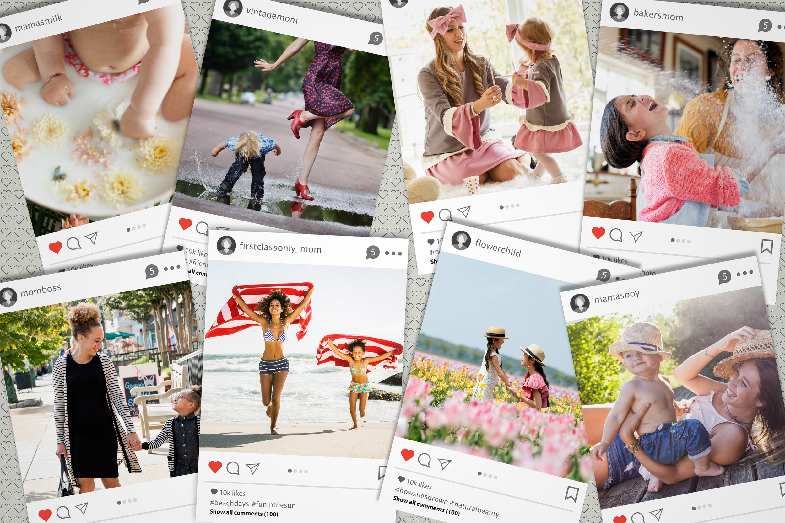 Instagram Moms Are on a Quest for Wealth and Fame — But at What Cost?