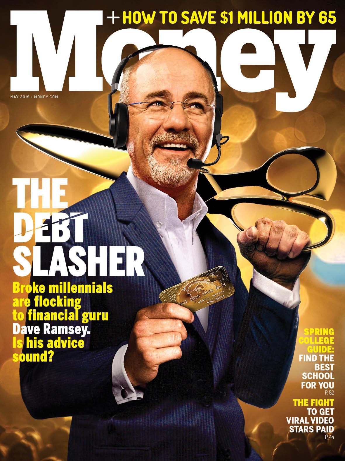 The Debt Slasher