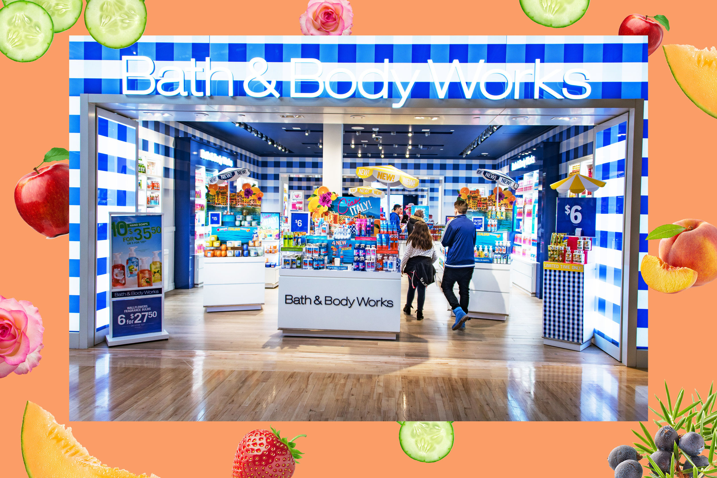 Bath & Body Works Will Never Die. Here's Why the '90s Mall Staple Is Still So Profitable