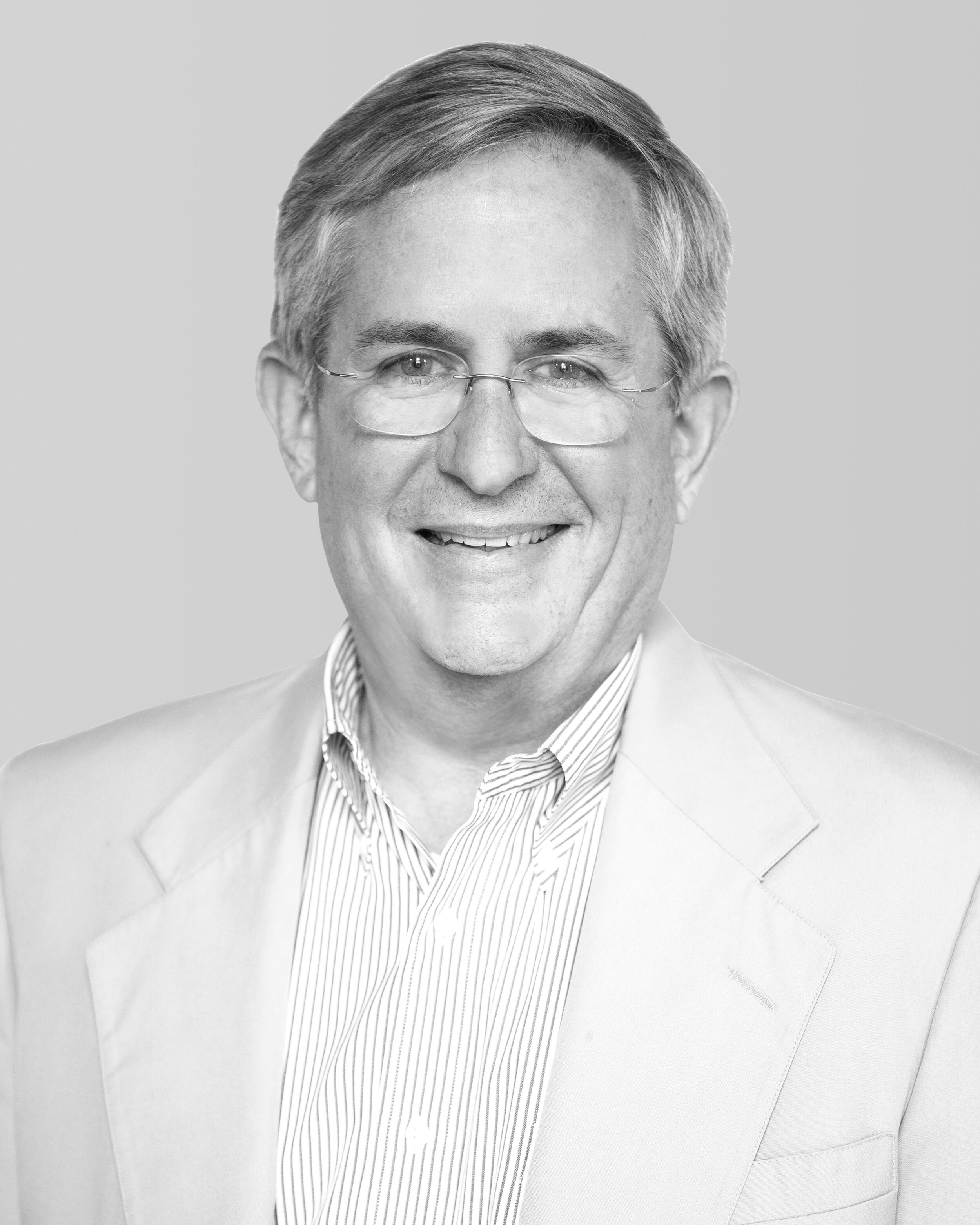Joe Hodgson (retired)