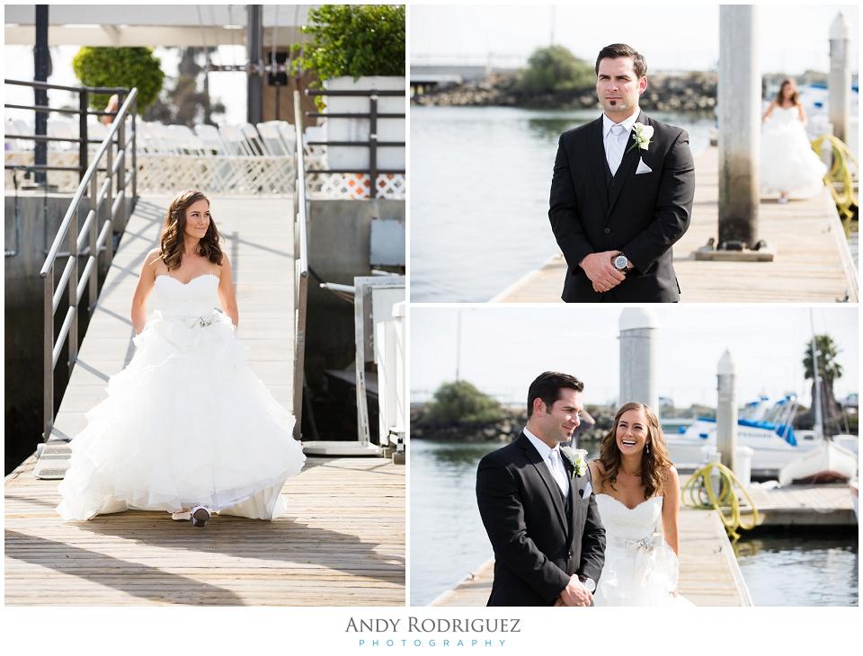 First Look - Huntington Beach Yacht Club