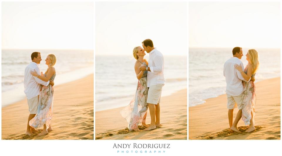 Couple Dancing in Newport Beach