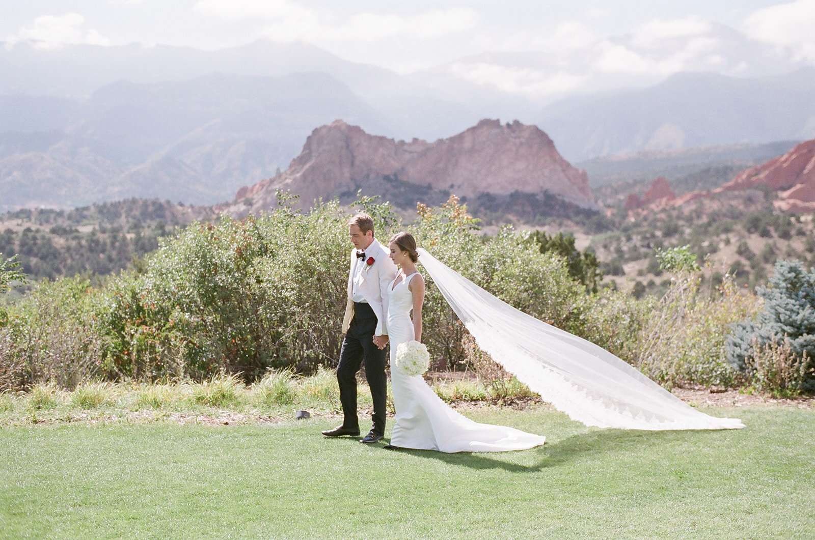 Amber Mustain Floral Design And Stylings Colorado Wedding