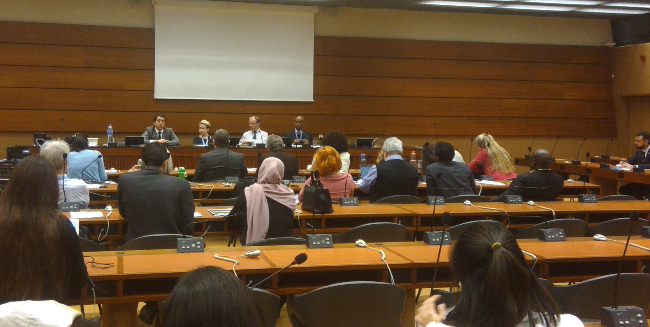 participants attending to IFOR side event on Juvenile Recruitment.jpg