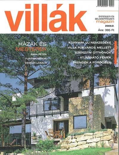 VILLAK Hungary