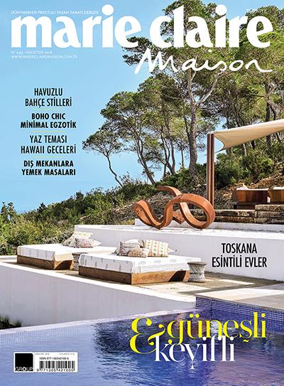 MARIE CLAIRE MAISON TURKEY