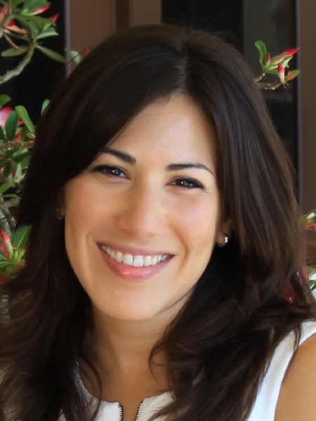Alyana Ramirez   Co-Founder & Managing Partner