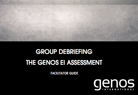 Group Debrief Guide -