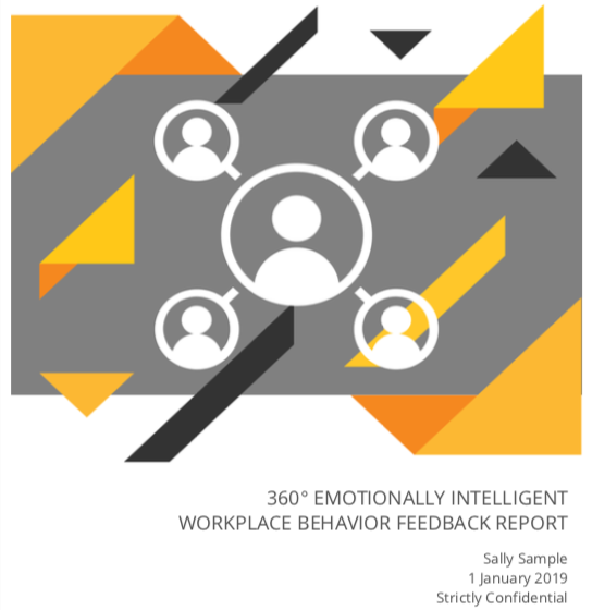 EI Workplace 360 Feedback Report