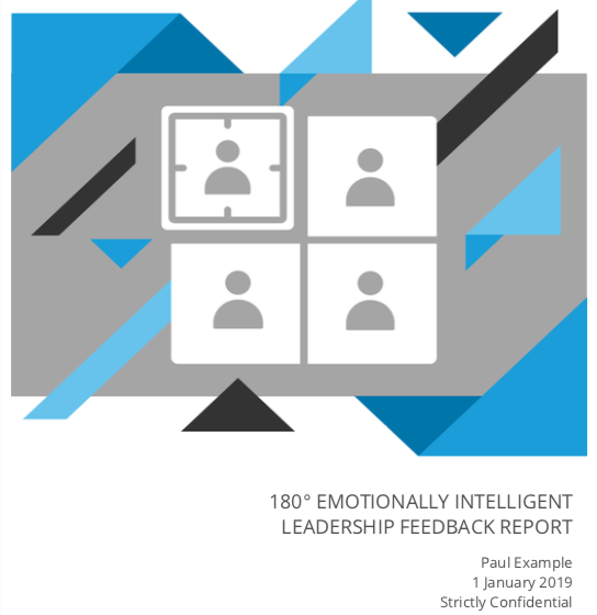 EI Leadership 180 Feedback Report