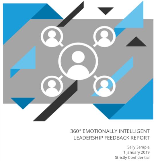 EI Leadership 360 Feedback Report