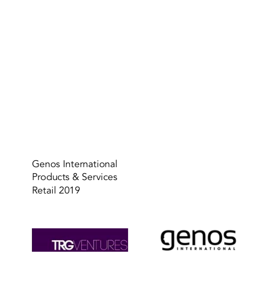 Genos Reports RRP -