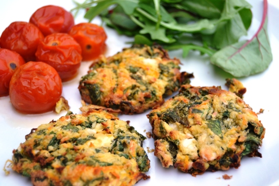 Spinach and chickpea burgers.jpg