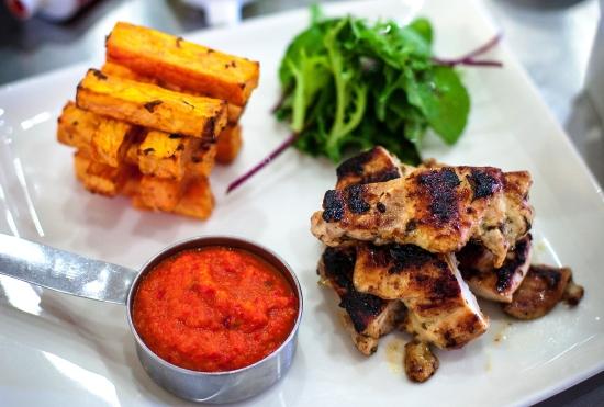 Piri Piri Chicken Recipe with Baked Sweet Potato Fries.jpg