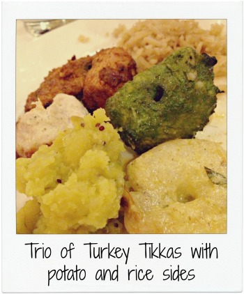 Cyrus Todiwala turkey tikka trio.jpg