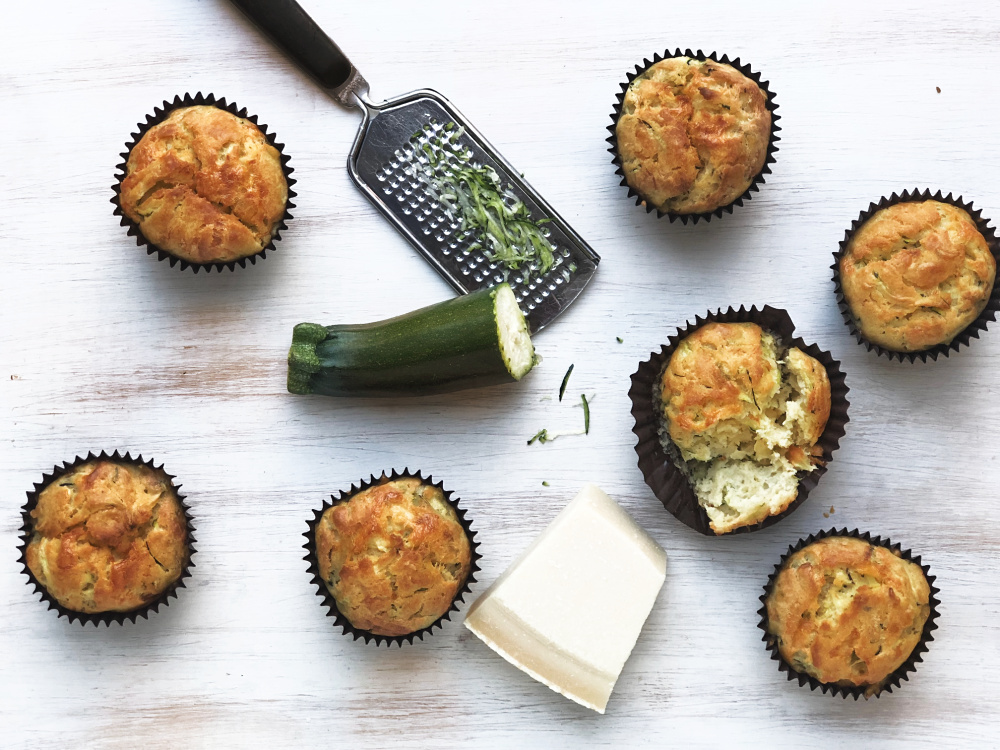 Easy Courgette and Cheese Savoury Muffins.jpg