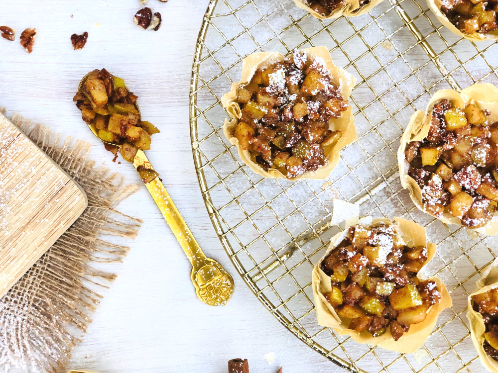 Caramel Apple Pecan Tarts Mince Pie Alternative 1.jpg