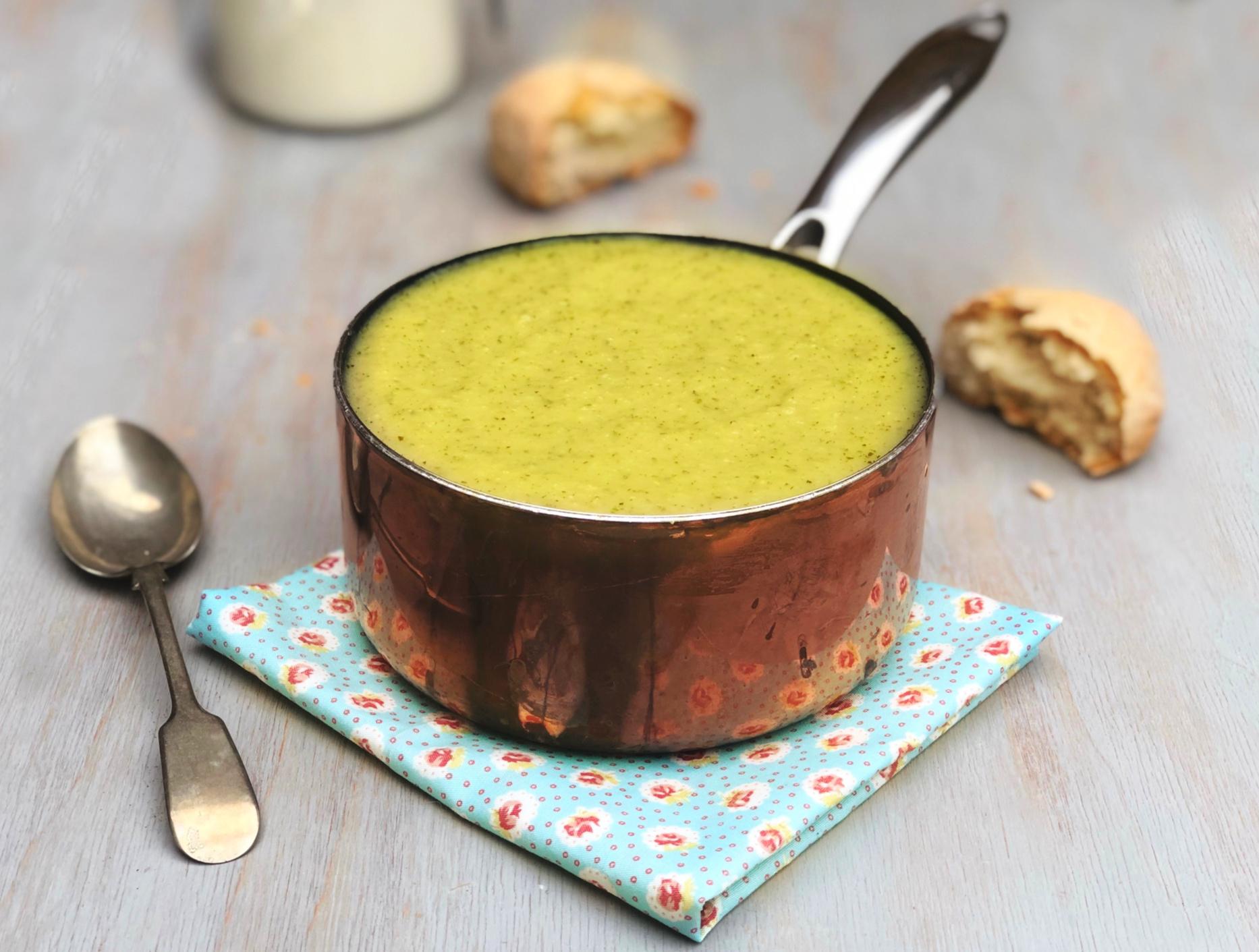 Marrow Soup With Beans & Garlic.jpg