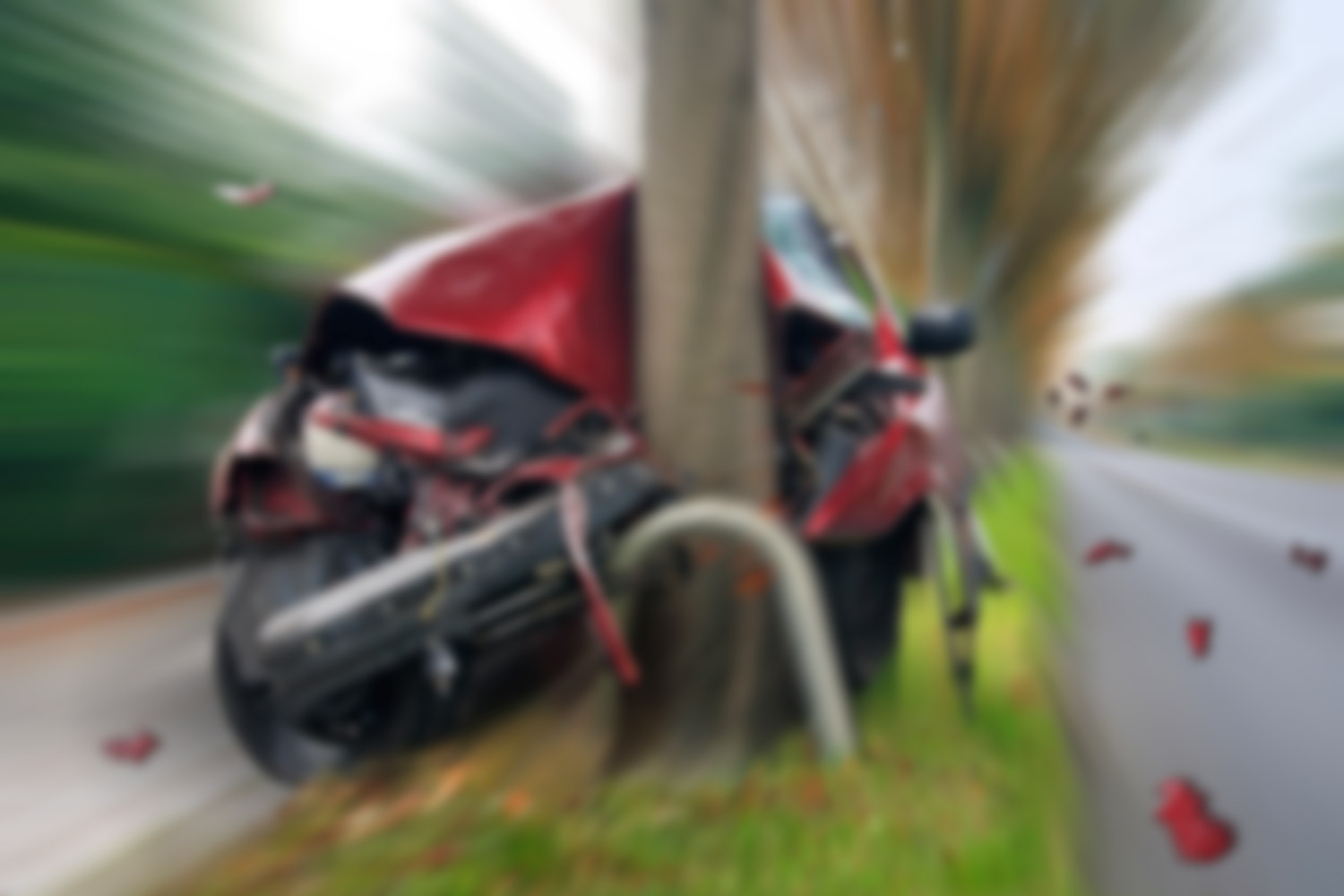 Car Accident Injuries?   The Michigan Legal Team can help.    Get Your Free Consultation