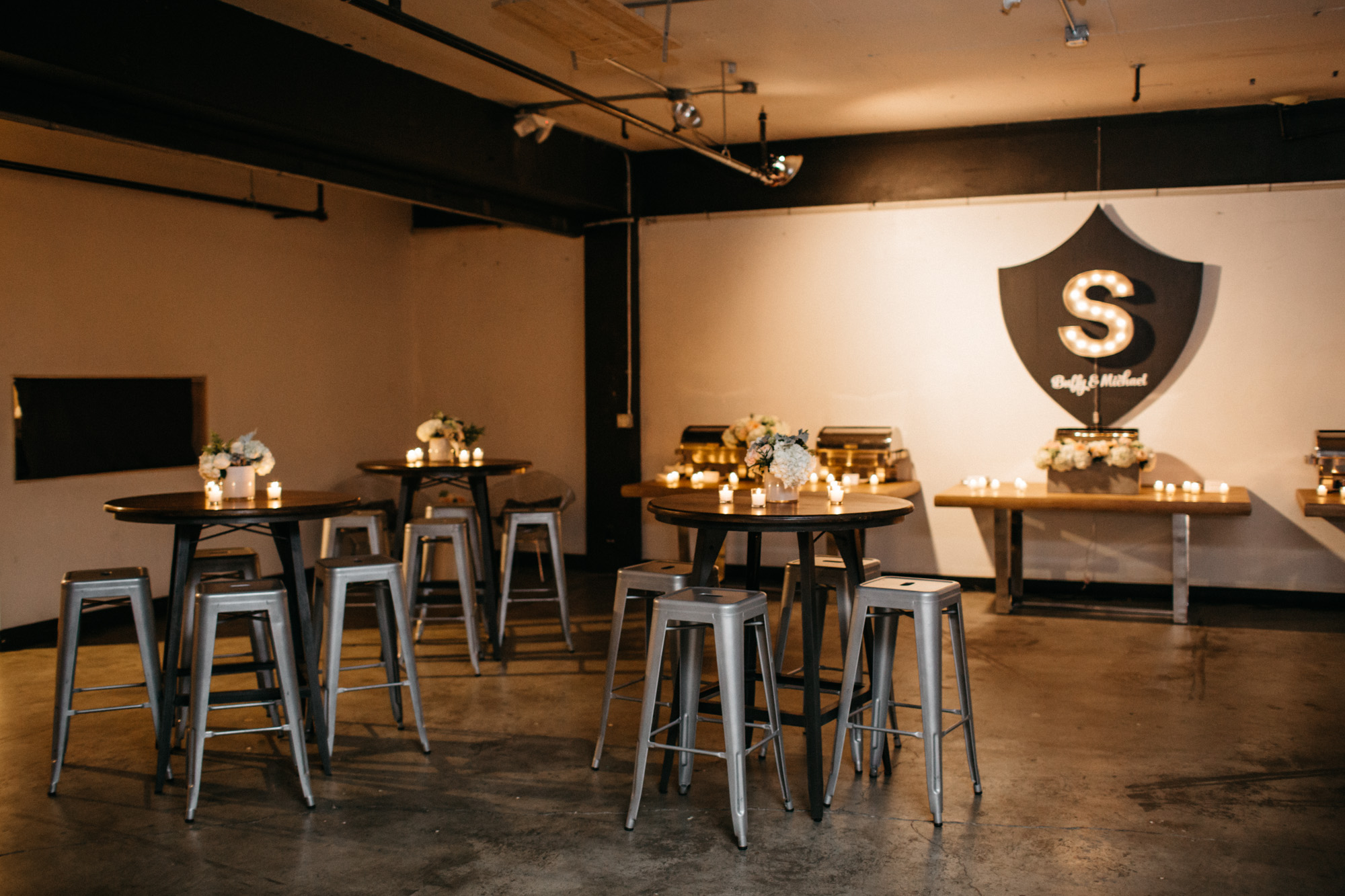 Portland Event Space photo by  Catalina Jean