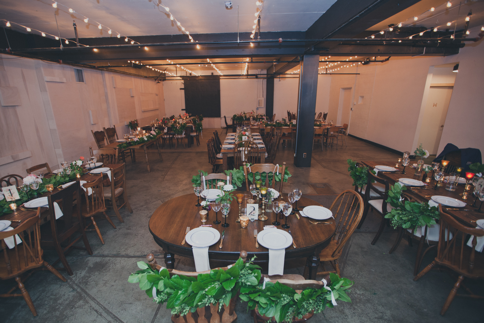 Portland wedding venue nion/Pine Photo by  Terra Lange