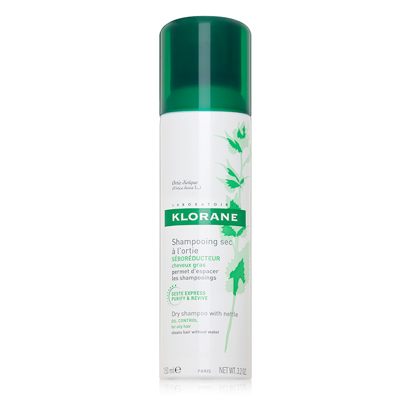 - This is something I had bought in the States previously, but when I saw the significantly-less price tag in the Pharmacie ($10 here vs. $3, I grabbed a few bottles. You can't go wrong here, it's a great dry shampoo.
