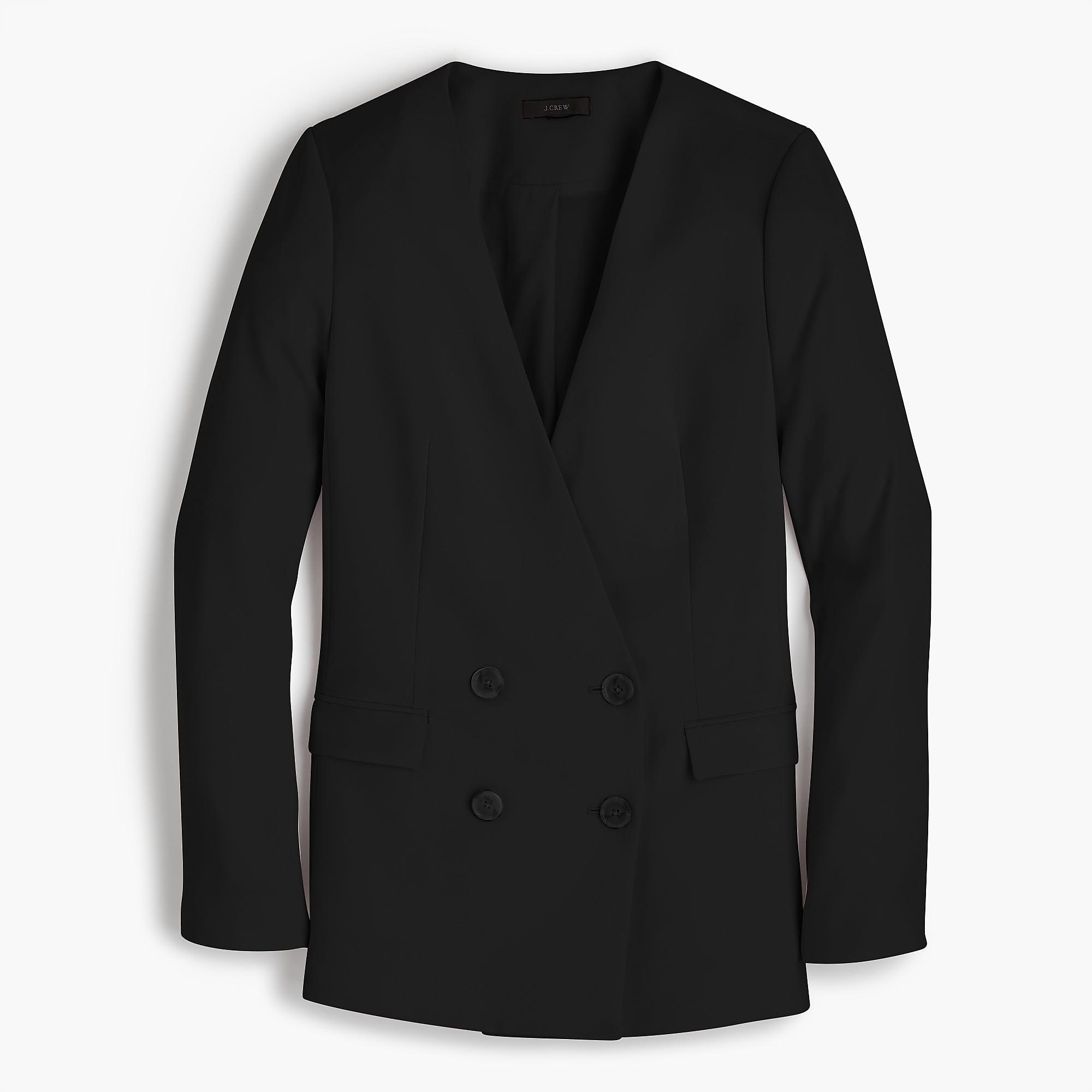 J.Crew French Girl Blazer
