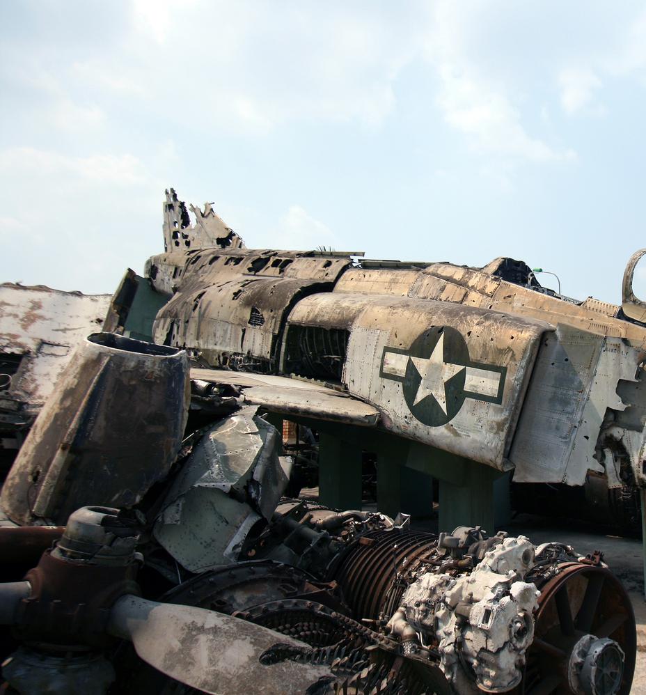 Crashed F-4 Phantom.jpg