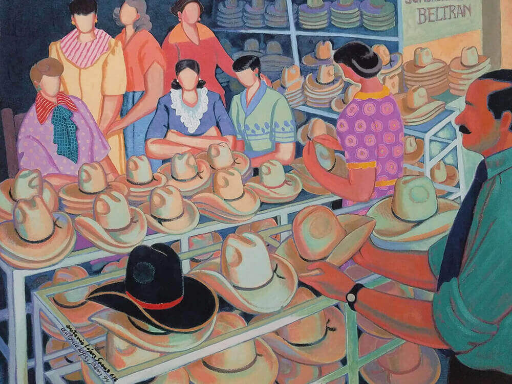painting mazatlan