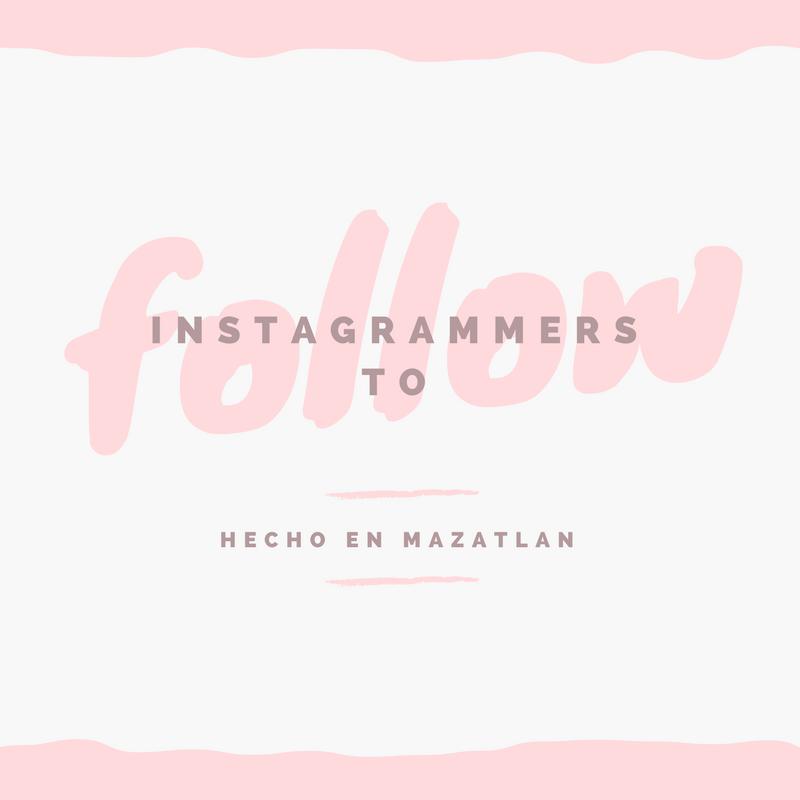 instagram mazatlan