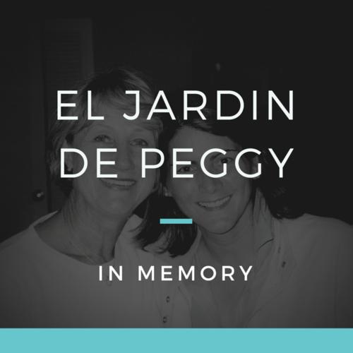 peggy reilly memory