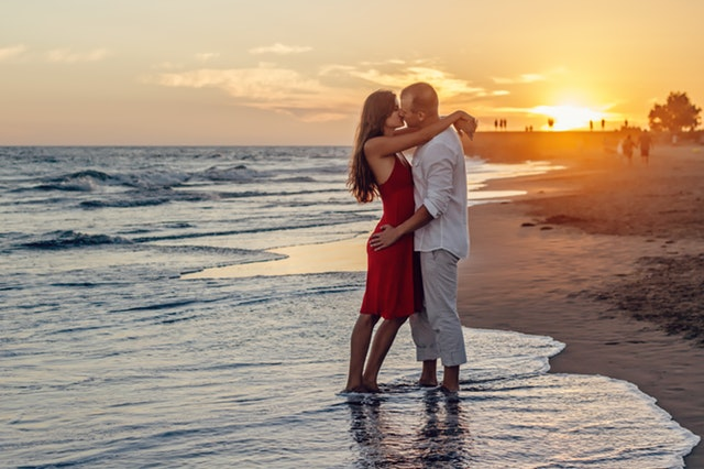 romance in mazatlan