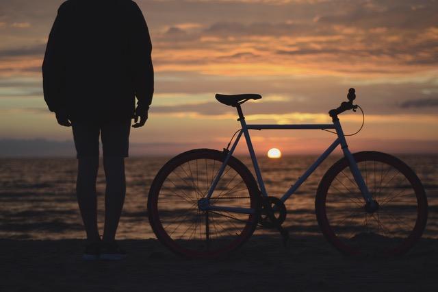 biking in mazatlan