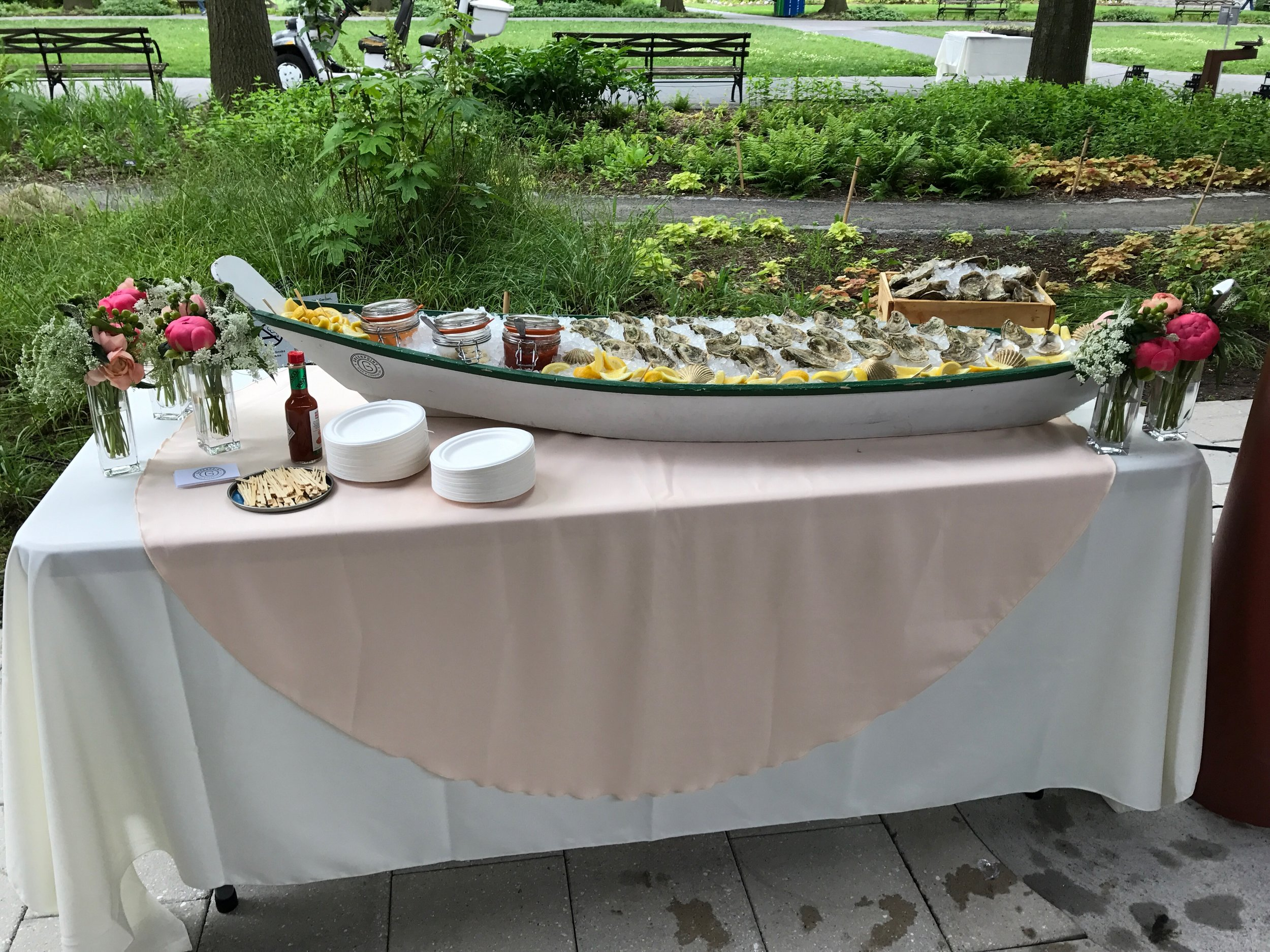 Catering Greenpoint Fish Amp Lobster Co