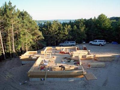 Log Courses