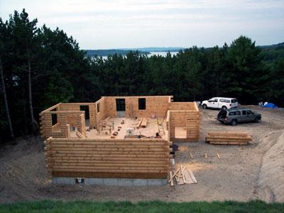 Header Log Course