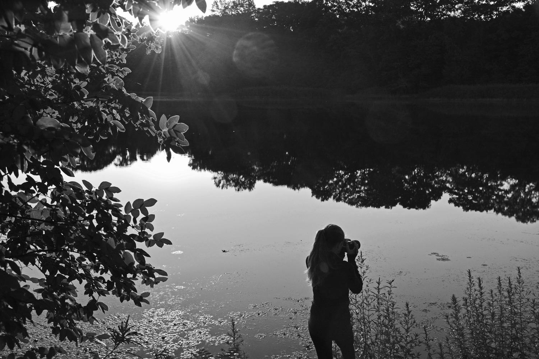 Twin Lakes County Park  New Rochelle, NY