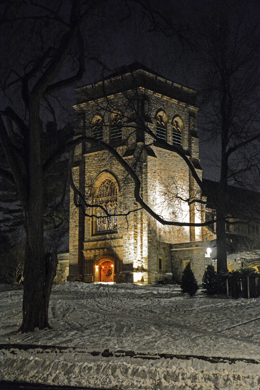 The Reformed Church of Bronxville