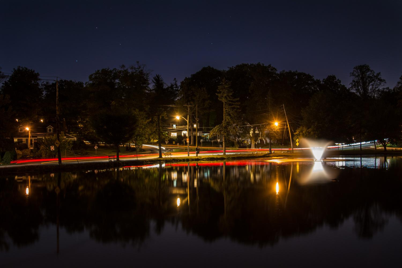 Beechmont Lake, New Rochelle
