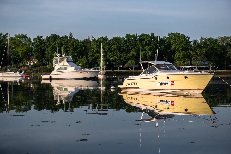 Harbor Island, Mamaroneck