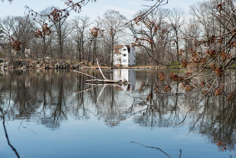 Glenwood Lake, New Rochelle