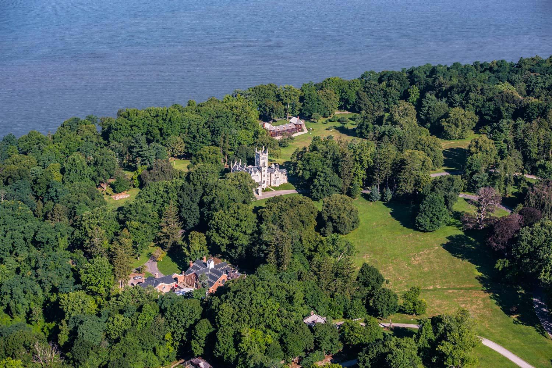 Lyndhurst Mansion Tarrytown