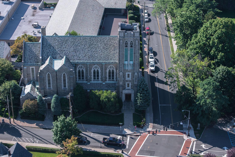 Bronxville  St Joseph's Church