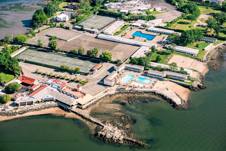 New Rochelle Beach Clubs
