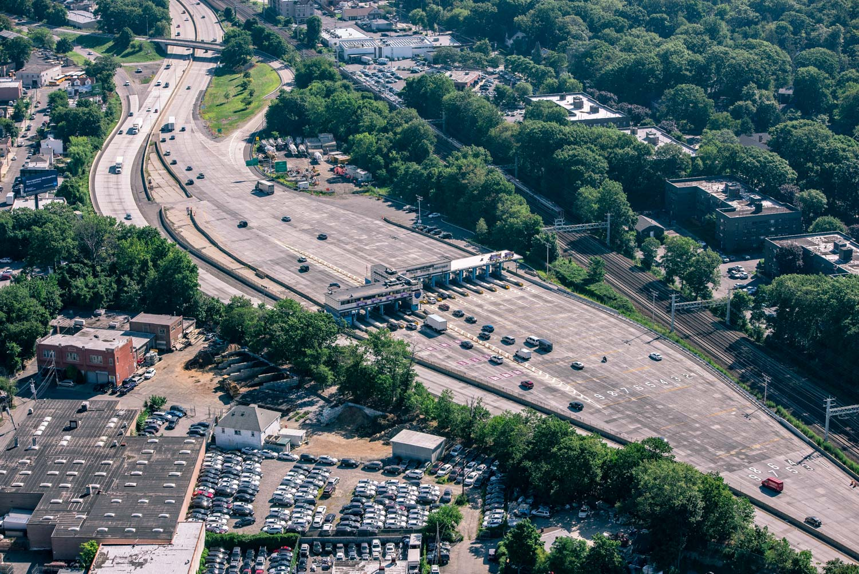 New Rochelle  I-95