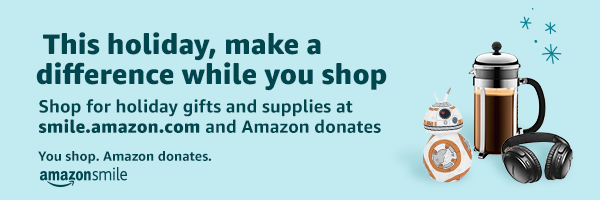 2018-11-07 AmazonSmile GENERALHOLIDAY1 600x200 Email banner.png