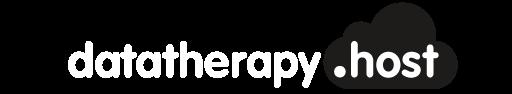 Datatherapy Host Logo